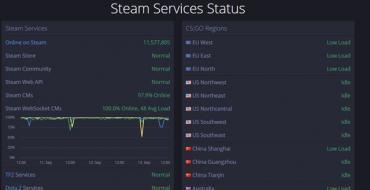 Не работает Steam – почему и что делать